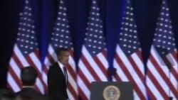 美议员对总统情报改革讲话的反应