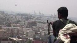 Saudis Seek More Help in Yemen
