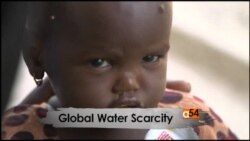 Global Water Scarcirty