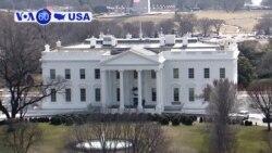 VOA60 America - Trump Assails New Democratic Investigation