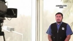 Irak'ta Gazetecilik Gittikçe Zorlaşıyor