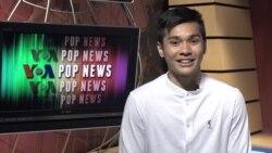 VOA Pop News: Ario Bayu di NYC dan San Diego Comic Con (2)