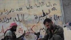 奥巴马:美国承认叙利亚反对派联盟