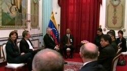 Venezuela: gobierno y oposición iniciarán diálogo