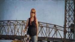 Cựu tù nhân Mỹ dạy chó Pit Bulls