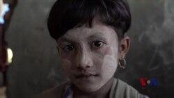 缅甸:罗兴亚儿童失学丧未来