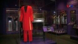 Viện bảo tàng lịch sử người Mỹ gốc Phi sắp mở cửa