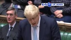 Manchetes Mundo 3 Outubro 2019: Boris Johnson (ainda) às voltas com o Brexit
