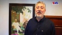 Murat Sabuncu: 'Biz Gazetecilik Yapmaya Devam Edeceğiz'