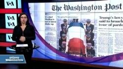 29 Mart Amerikan Basınından Özetler