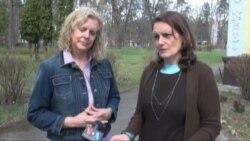 Український суд забрав притулок для біженців у американських благодійників. Відео
