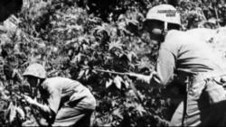 Okinawa Savaşında Ölenler Anılıyor