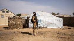 Burkina: Six gendarmes tués dimanche