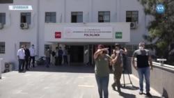 """""""Diyarbakır'da 430 Sağlık Çalışanı Enfekte Oldu"""""""