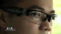 Полицейские США примеряют видеорегистраторы