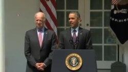 اوباما: بازگشایی سفارتهای کوبا و آمریکا نشانه آن است که نباید در گذشته حبس بود
