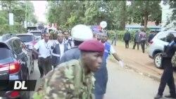 Shambulizi la kigaidi Kenya