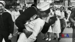 Помер герой однієї з найвідоміших фотографій в історії. Відео