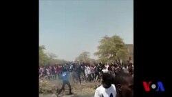 Au moins un étudiant tué dans des affrontements avec les gendarmes au Sénégal