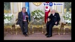 Manchetes Africanas 2 Abril 2019: Argélia Bouteflika deixa presidência a 28 Abril