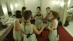 Українські мисткині з гурту Dakh Daughters підкорюють Америку. Відео
