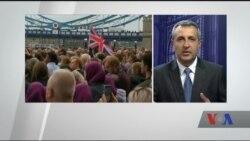 Час-Time: Чи вплинуть теракти на вибори у Великій Британії?