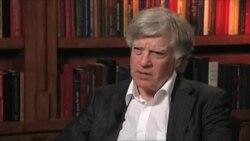 David Satter: Kreml xalq inqilabından qorxur