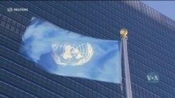 Генсекретар ООН оприлюднив новий звіт про порушення прав людини в анексованому Криму. Відео