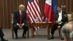 Culmina gira de Trump a sudeste asiático