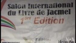 Jakmèl: Yon Premye Edisyon Liv ak Apui Ministè Kilti e Kominikasyon