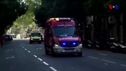 ABŞ rəsmiləri Barselona hücumuna görə radikal islamçıları günahlandırıb