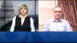 İlqar Məmmədov: Azərbaycan xalqı qarşısında tarixi məsuliyyət daşıyıram