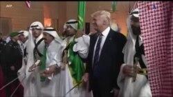 ویژه برنامه گرتا ون ساسترن – موازنه قدرت در عربستان
