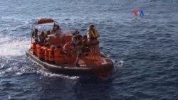 Menores no acompañados nueva cara de crisis migratoria en Europa