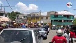 Plis pase 175 Moun ap Viv ak Kowonaviris la ann Ayiti