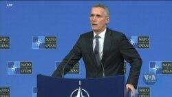 Чого очікувати від саміту НАТО наступного тижня. Відео