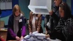 摩爾多瓦親歐黨派在議會選舉中領先