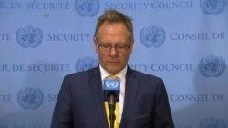 شورای امنیت خواستار پایبندی به آتش بس یمن شد
