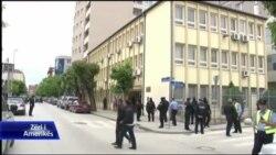 Kosovë: 42 vjet burg për shtatë të akuzuar për vepra që lidhen me terrorizmin