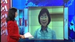 VOA连线:日本在东盟防长扩大会议的动向