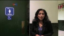 Kebijakan Obama Terkait Kamar Kecil Transjender Pertajam Kontroversi