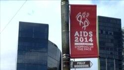 ກອງປະຊຸມໂຣກ AIDS ສິ້ນສຸດລົງ ດ້ວຍການເພັ່ງເລັງໃສ່ ການຄົ້ນຄ້ວາ ແລະຄວາມກ້າວໜ້າ