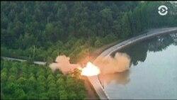 Северная Корея может поразить цель «в любой точке мира»
