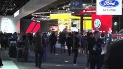 SAD: Što se može vidjeti na prvom ovogodišnjem sajmu automobila
