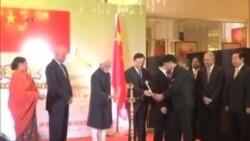 中国邀印度共建海上丝路 考验双边关系