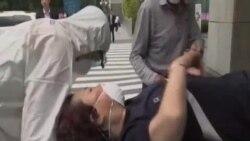 南韓總統推遲訪美以應對MERS疫情