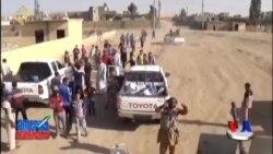 """""""Islomiy davlat"""" ga qarshi nega vaqtida chora ko'rilmadi? Islamic State/US"""