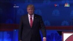 Debate republicano toca tema de inmigración