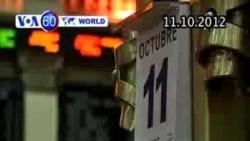 VOA60 Thế Giới 11/10/2012