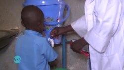 Carnet de santé: l'insécurité alimentaire et la malnutrition